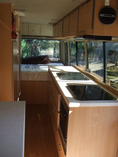 Beaches] Bus motorhomes for sale au